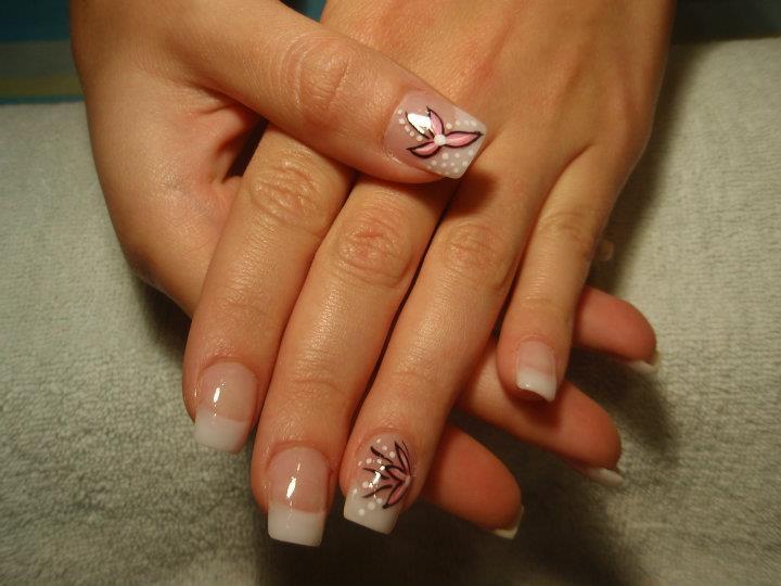 Finger Nails 3