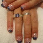 Finger Nails 4
