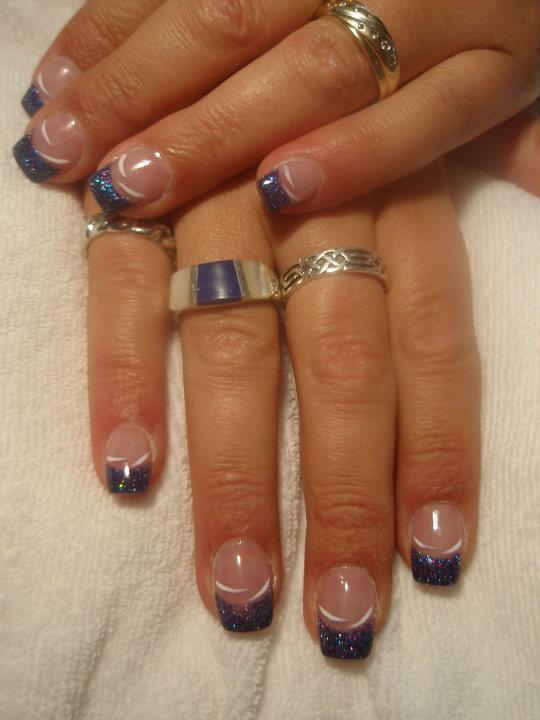 Finger Nails 4