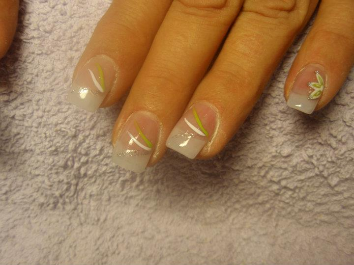 Finger Nails 6