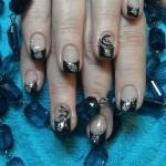 Luxus Acrylfingernägel
