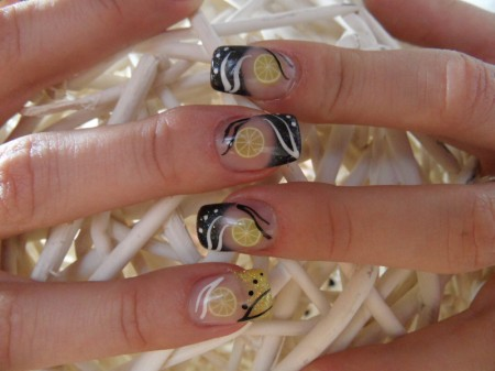 Nageldesign by Sandra