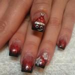 gefährliche Acrylfingernägel